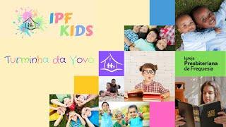 IPF Kids #2