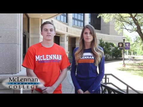 Campus Carry training video (McLennan Community College, Waco, TX)