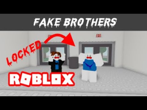 WE HAD TO ESCAPE CAUSE WE WERE LOCKED IN! | Roblox Escape The Bowling Alley