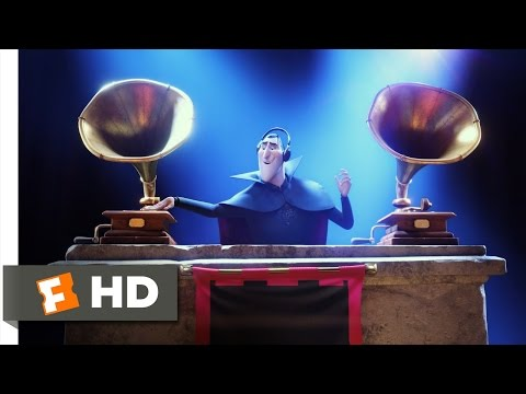 Hotel Transylvania 2 1010 Movie CLIP  Im in Love With a Monster 2015 HD