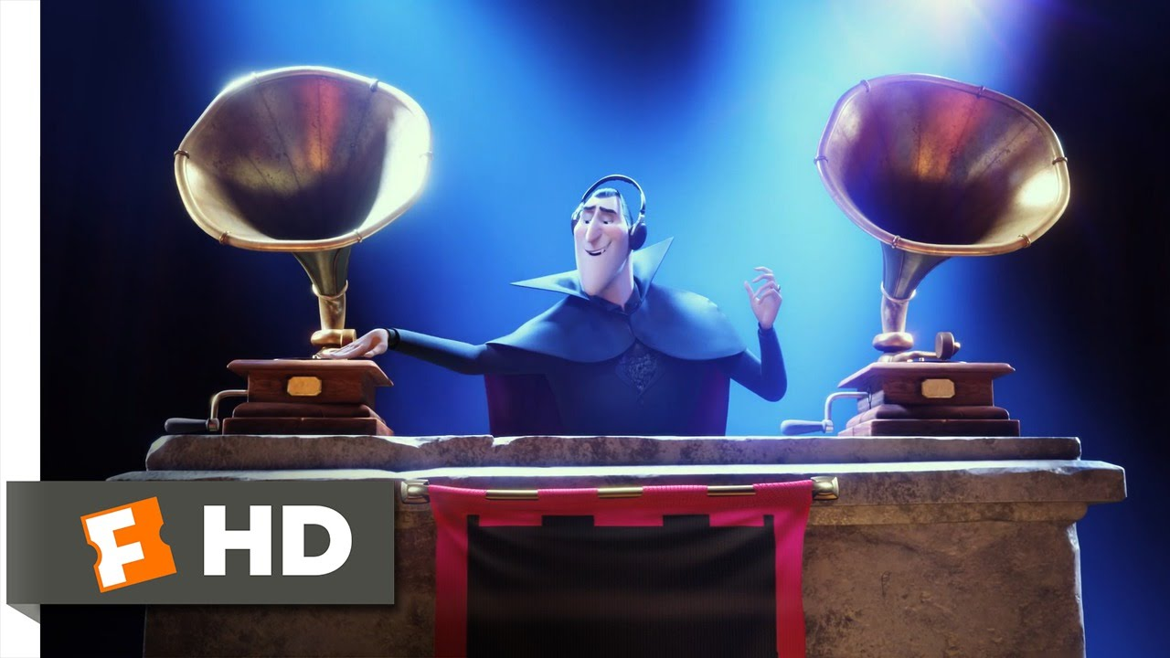 Download Hotel Transylvania 2 (10/10) Movie CLIP - I'm in Love With a Monster (2015) HD
