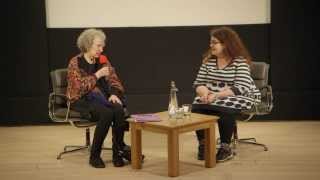 Sebald Lecture 2014 - Atwood in Translationland