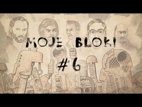 Moje bloki #6