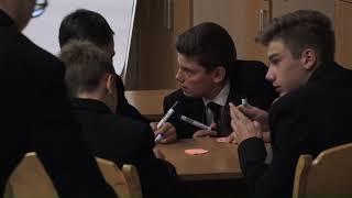 Классный час учителя Екатерины Колесниковой