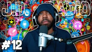 How to Become a So¢ial Butterfly | J.D. RADIO #12
