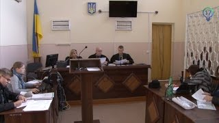 Первый сюжет Руслана Коцабы на 17 м канале