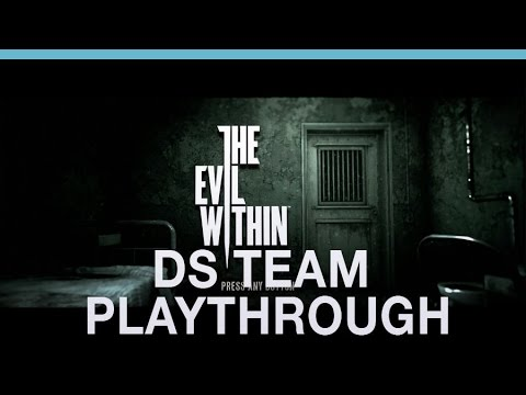 The Evil Within gameplay hands-on with Digital Spy