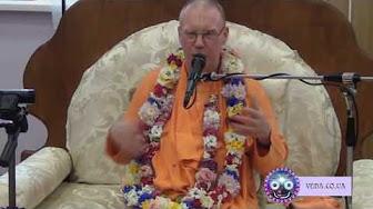 Шримад Бхагаватам 1.4.7-8 - Бхакти Чайтанья Свами