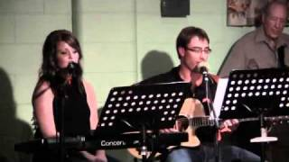 Hallelujah Paige and Andrew - Middle Lake, Sask.mp3