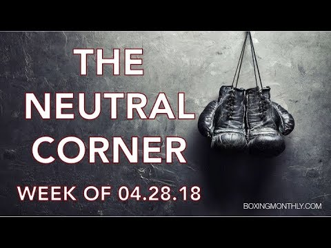 TNC #120: Canelo suspended, GGG-Vanes May 5th, review of UK/PBC cards, preview of HBO/ESPN shows