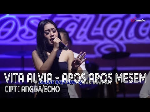 Download Vita Alvia – Apos Apos Mesem Mp3 (5.1 MB)