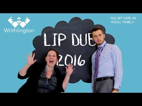 Writhlington School Leavers Video 2016: Lip Dub