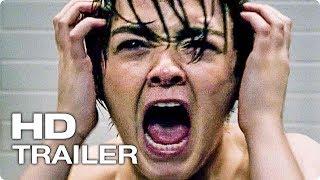 ЛЮДИ ИКС׃ НОВЫЕ МУТАНТЫ Русский Трейлер #1 (2020) Чарли Хитон, SuperHero Marvel X-Men Movie HD