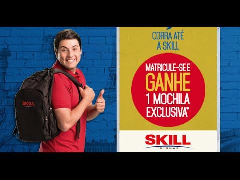 #VIVASKILL - Matricule-se e Ganhe uma ...