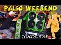 Palio Weekend MASCARA High Voltage 50.000WRMS...☢JuNiOr SoM♛®