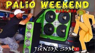 Palio Weekend MASCARA High Voltage 50.000WRMS...☢JuNiOr SoM♛® thumbnail
