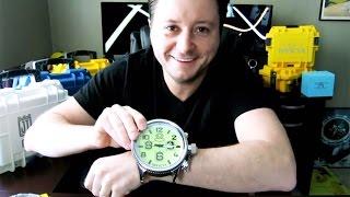 Invicta Watch Review Russian Diver 12434 - Pro Diver 14356 - Bolt 12759 - Scuba 0915