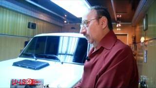 Lada 4x4 Niva M-class edition Georgi Sargsyan