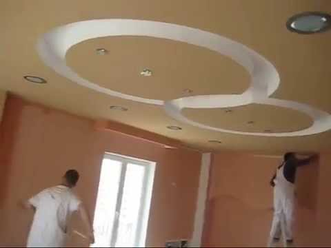 rigips knauf drywall design 1 youtube. Black Bedroom Furniture Sets. Home Design Ideas