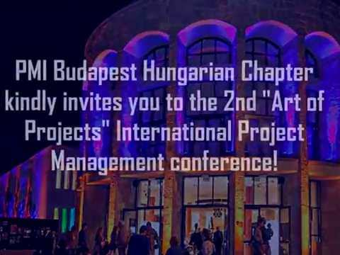 Art of Projects 2014 International Project Management Conference