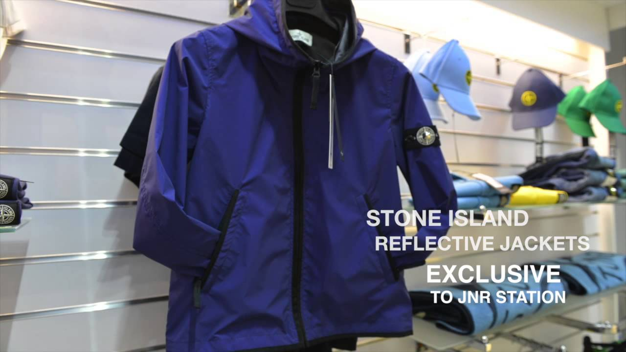 Junior Station Stone Island Spring Summers 2014 Youtube