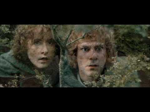 May it Be - Enya/Lord of the Rings [Instrumental]