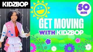 Get Moving with KIDZ BOP! [50 Minutes]
