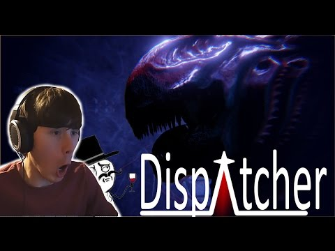 Dispatcher - New HORROR Game |