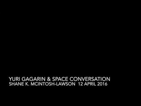 History of Space Travel: 11year old talks history on aniversary of Yuri Gagarin