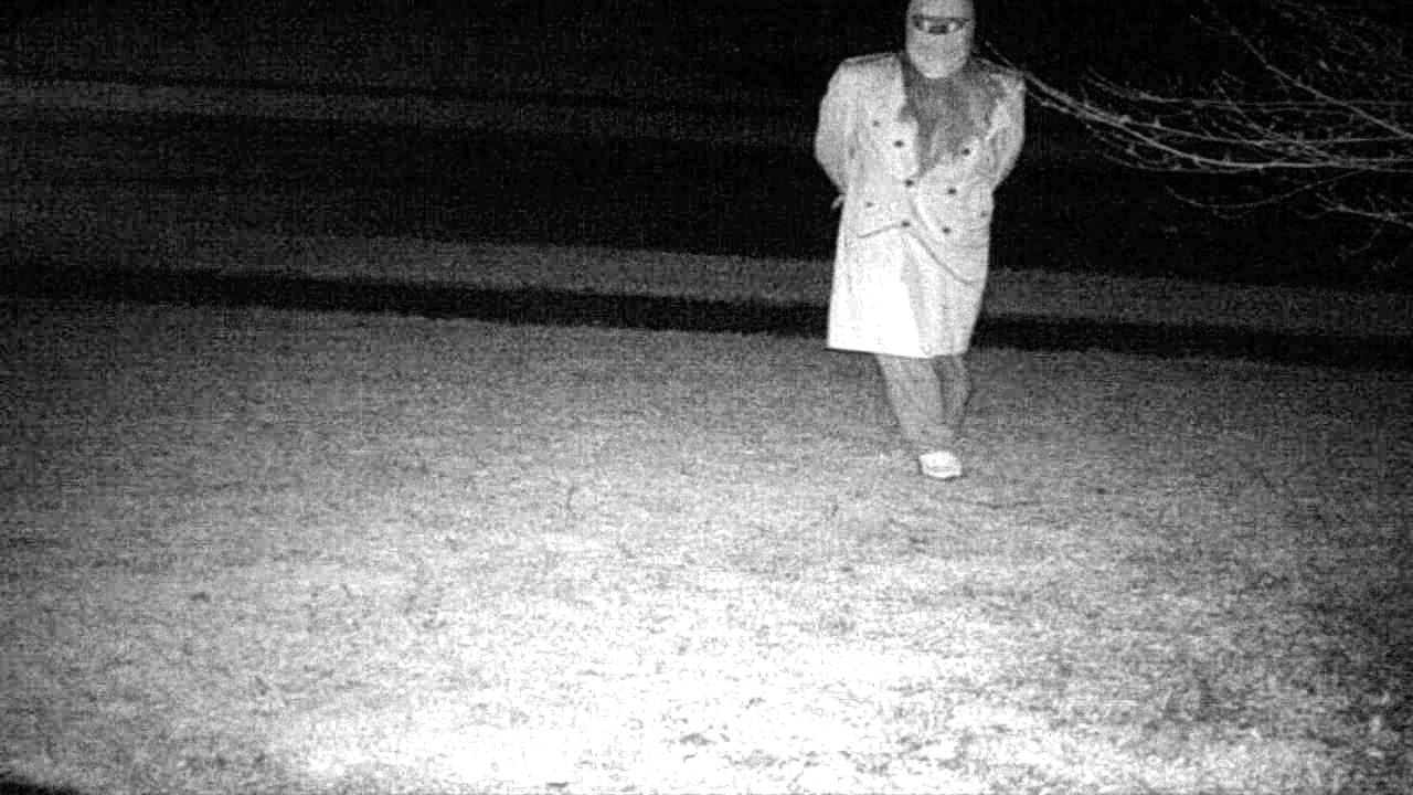 Creep stalker