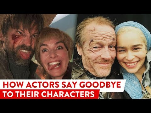 Game Of Thrones Cast&39;s Emotional Tributes Revealed  ⭐OSSA Reactions