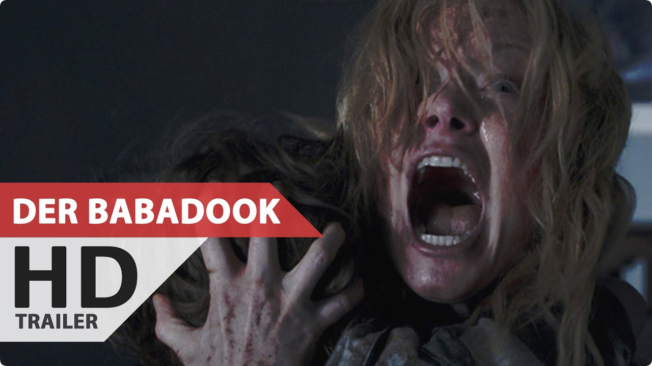 Babadook Trailer Deutsch