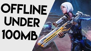 Best New Android Games Under 100 MB Offline 2019