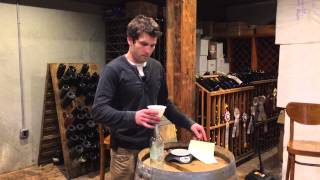 Easy Winemaking Sulfite Method:  a 10% SO2 Solution to Add to Your Wine and Manage SO2