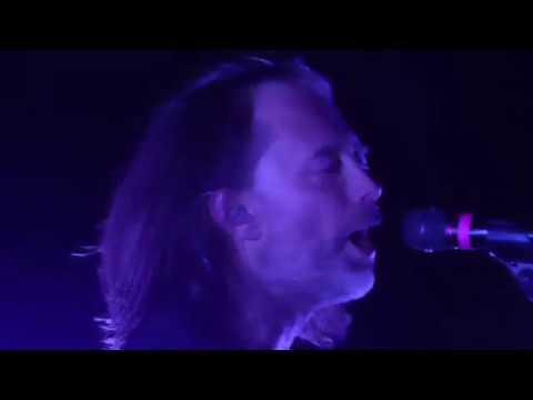 Thom Yorke Harrowdown Hill Live Bill Graham Civic Auditorium San Francisco CA December 15 2018