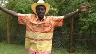 John De'Mathew - Ndeto Ciao itihinyaga (Official video)