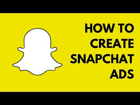 Learn How To Create Snapchat Ads | Increase Snapchat Followers, Website Visits and App Installs Mp3