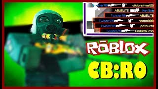 CRAZY PINS ON CACHE + SUPERB KILL | Counter Blox Roblox Offensive