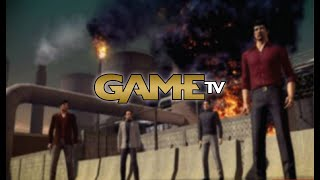 Game TV Schweiz Archiv - Game TV KW18 2009 |  Godfather 2