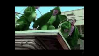 Beastie Boys - Pass The Mic (Buku-All Deez Remix)