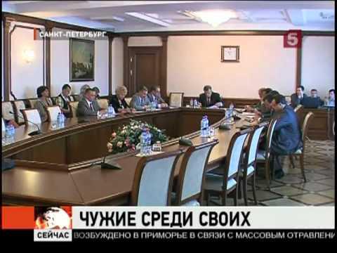 Светогорск: жители просят защитить их от приезжих