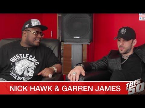 Gigolos Stars Nick Hawk & Garren James Speak on Life as a Male Escort