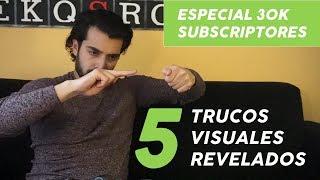 Aprende 5 trucos de magia para sorprender al que sea