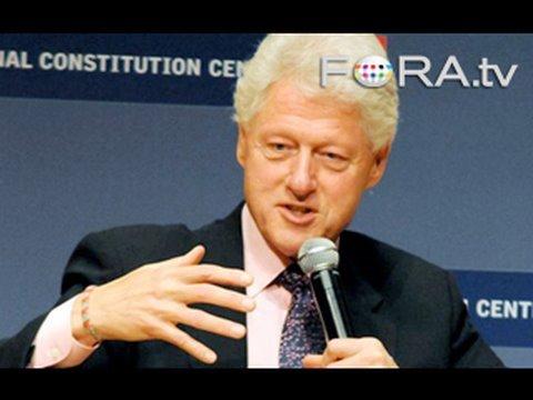 Why Hamas Won Gaza - Bill Clinton