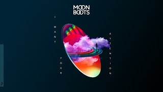 Download Video Moon Boots - I Want Your Attention feat. Fiora MP3 3GP MP4