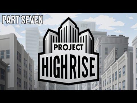 LOFT APARTMENTS   Project Highrise #7