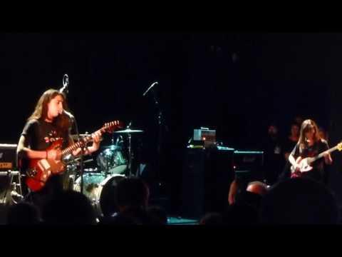 Camp Cope - live @ I Love Life, Manning Bar, Sydney, 17 Sept 16, 1/2