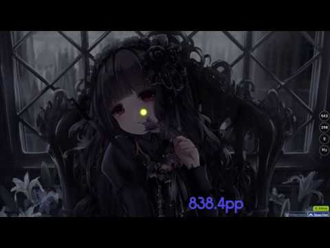 C O I N丨838pp 98.43%FC (#1 ripple)丨#2 if Bancho丨Asriel - 穢れ亡き夢 [Epilogue]