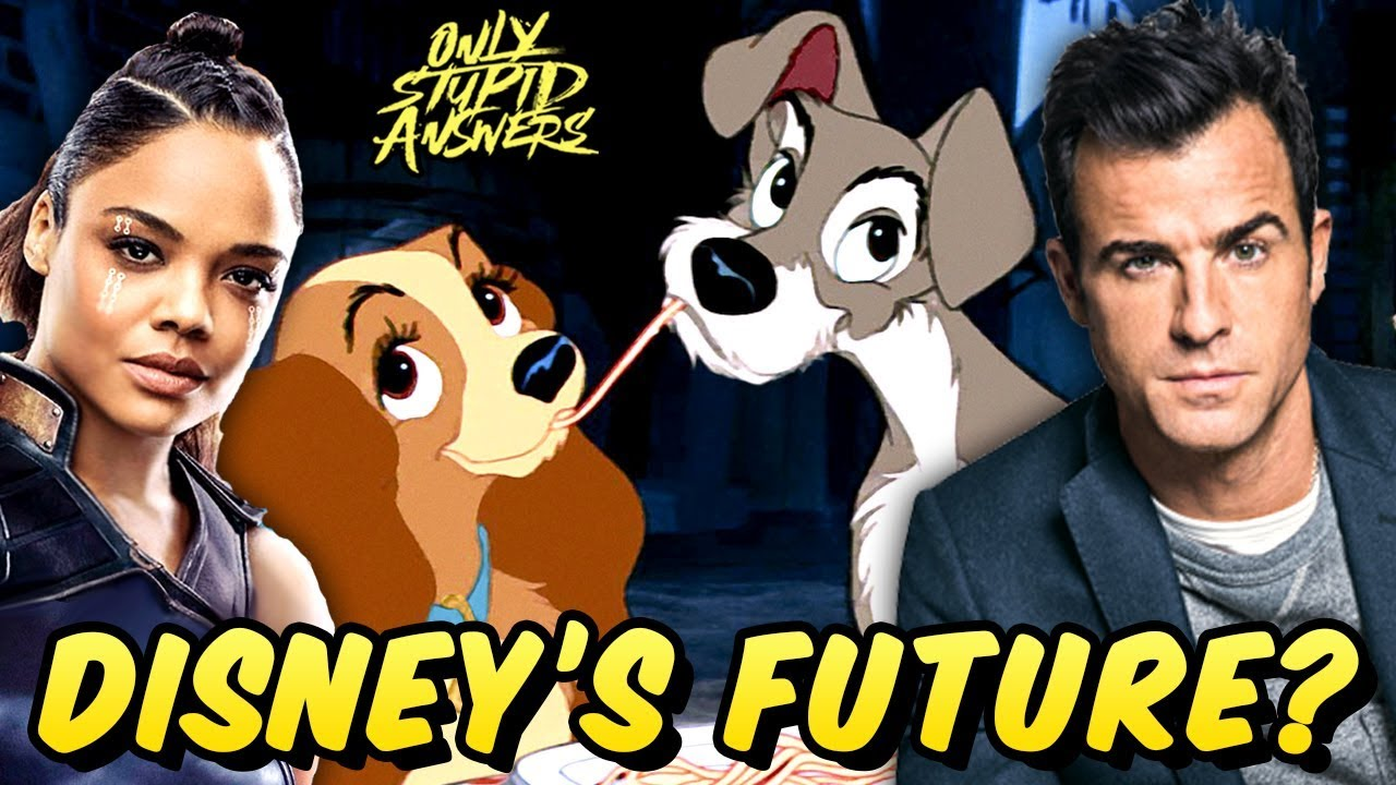 ALL the Upcoming LIVE-ACTION Disney Movies! WHAT'S NEXT ...