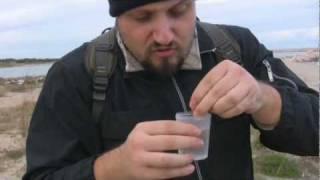 2.Ep Bern Grill Uomo Contronatura e Turungu Balonga -  Parodia Italiana di Bear Grylls
